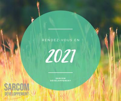 SARCOM CHAULNES - COVID 19