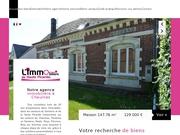 Immobilière de Haute Picardie